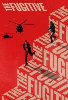 Poster voor The Fugitive