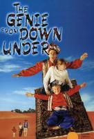 Poster voor The Genie From Down Under