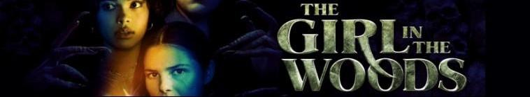 Banner voor The Girl in the Woods
