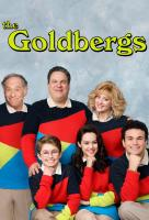Poster voor The Goldbergs