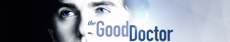 Banner voor The Good Doctor