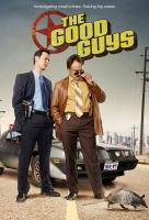 Poster voor The Good Guys