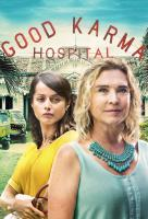Poster voor The Good Karma Hospital