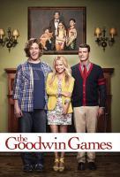 Poster voor The Goodwin Games