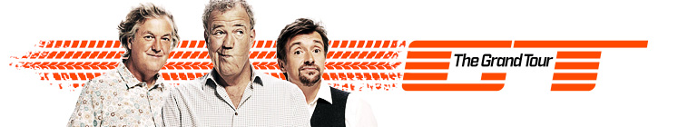 Banner voor The Grand Tour