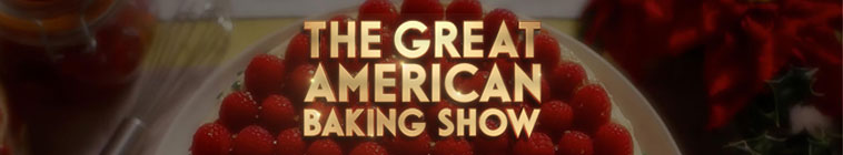 Banner voor The Great American Baking Show