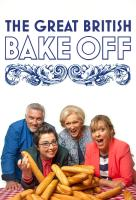 Poster voor The Great British Bake Off