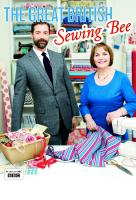 Poster voor The Great British Sewing Bee