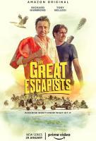 Poster voor The Great Escapists