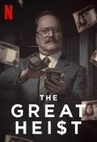 Poster voor The Great Heist