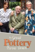 Poster voor The Great Pottery Throw Down