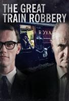Poster voor The Great Train Robbery