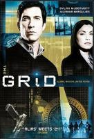 Poster voor The Grid