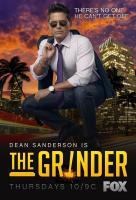 Poster voor The Grinder