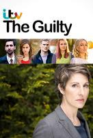 Poster voor The Guilty