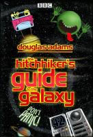 Poster voor The Hitchhiker's Guide to the Galaxy