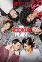 Poster voor The Hook Up Plan
