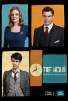 Poster voor The Hour