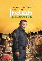 Poster voor The Indian Detective