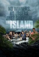 Poster voor The Island