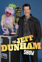 Poster voor The Jeff Dunham Show