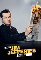 Poster voor The Jim Jefferies Show