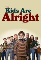 Poster voor The Kids Are Alright