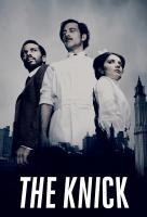 Poster voor The Knick