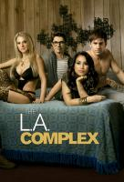 Poster voor The L.A. Complex