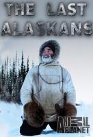 Poster voor The Last Alaskans