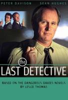 Poster voor The Last Detective