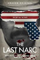 Poster voor The Last Narc