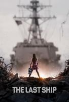 Poster voor The Last Ship