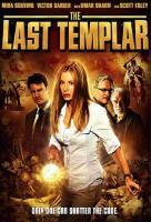 Poster voor The Last Templar