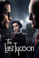 Poster voor The Last Tycoon