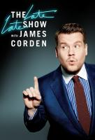 Poster voor The Late Late Show with James Corden