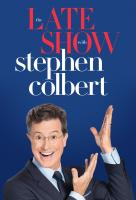 Poster voor The Late Show with Stephen Colbert