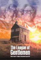 Poster voor The League of Gentlemen