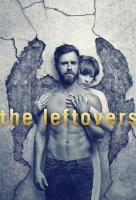 Poster voor The Leftovers