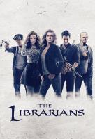 Poster voor The Librarians