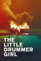 Poster voor The Little Drummer Girl