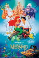 Poster voor The Little Mermaid