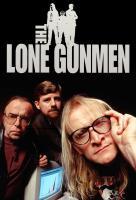 Poster voor The Lone Gunmen
