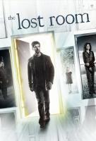 Poster voor The Lost Room