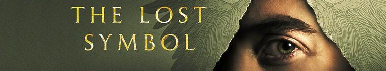Banner voor The Lost Symbol
