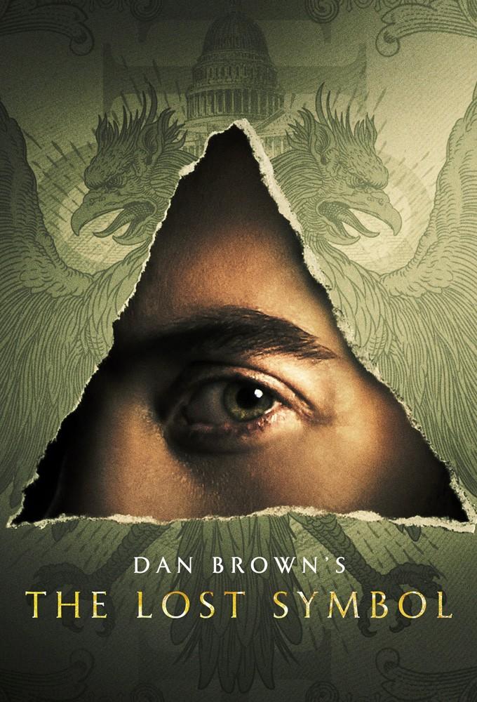 Poster voor The Lost Symbol