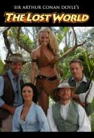 Poster voor The Lost World