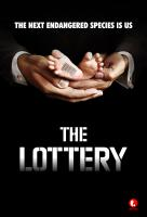 Poster voor The Lottery
