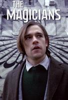 Poster voor The Magicians