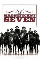 Poster voor The Magnificent Seven